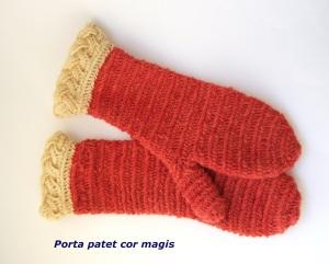 Handschuhe 1-6