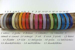 BW-WB alle farben m.Farbnummer  neu