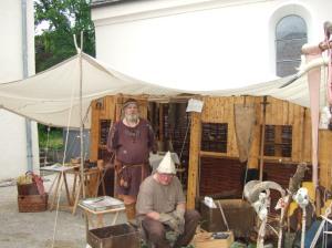 Alamannenmuseum Dux Huntari