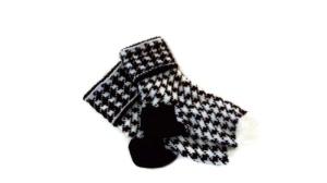 Muster-Socken