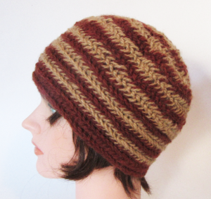 needlebound hat